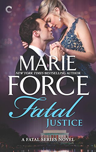 Fatal Justice: An Anthology (The Fatal Series)
