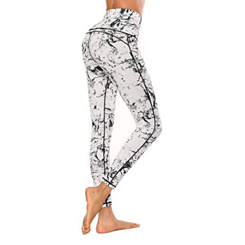 f7d2ab7b17215 X HERR Women Gym Leggings High Waist Yoga Sports Pants Compression Workout Running  Tights