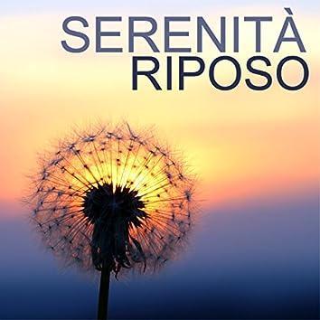 Serenità e Riposo - Musica Rilassante per Ridurre lo Stress, Rimedi Naturali per Ansia