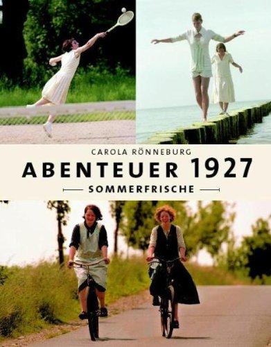 Abenteuer 1927- Sommerfrische [2 DVDs]
