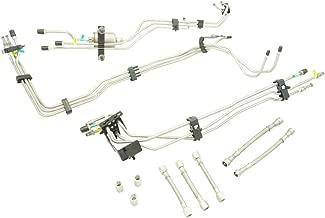 fuel lines for 2001 chevy silverado