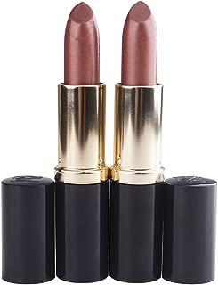 New! 2 X Estee Lauder Lipstick Pure Color 83 Sugar Honey Shimmer, Full Size