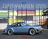 Best of Zuffenhausen 2020: Die schönsten Porsche-Modelle - Dieter Rebmann