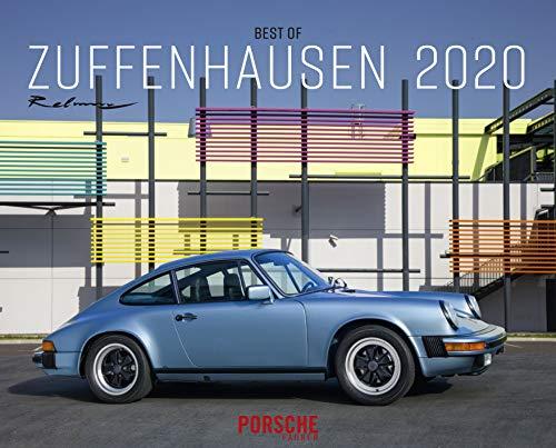 Best of Zuffenhausen 2020: Die schönsten Porsche-Modelle