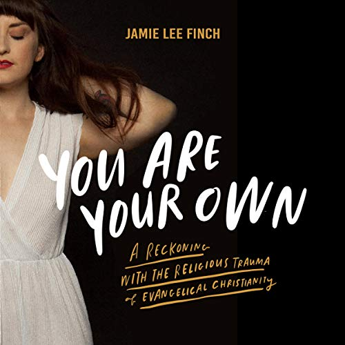 You Are Your Own audiobook cover art