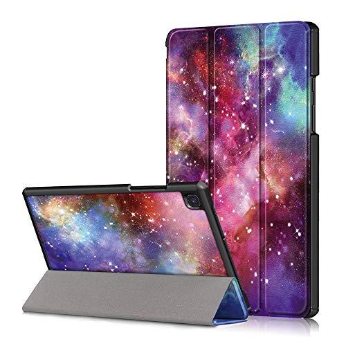 KATUMO Funda para Samsung Galaxy Tab A7 10,4 Pulgadas 2020 Folio Funda para Samsung Tablet A7 SM-T500/SM-T505/SM-T507 Carcasa