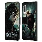 Head Case Designs sous Licence Officielle Harry Potter Ron Weasley Deathly Hallows VIII Coque en...