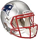 Riddell NFL New England Patriots Speed Authentic Football Helmet