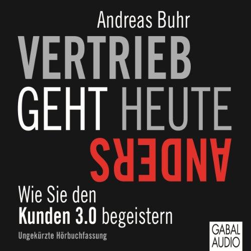 Vertrieb geht heute anders audiobook cover art