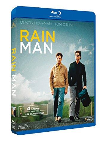 Rain Man (Remasterizado) - Blu-Ray [Blu-...