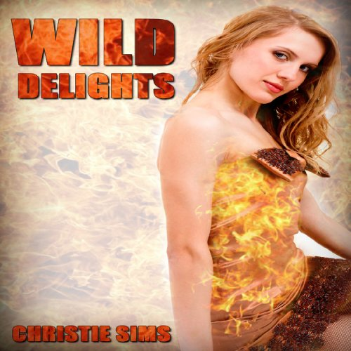 Wild Delights (Orc Multiple Erotica) audiobook cover art