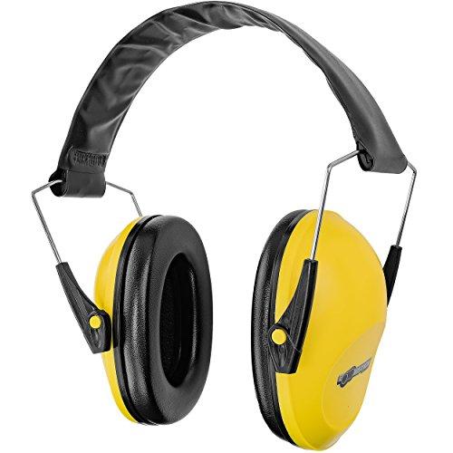 Boomstick Gun Accessoires inklapbare zachte oorbeschermers Noise veiligheid gehoorbescherming