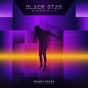 Black Star Chronicles (Original Series Soundtrack)