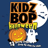 Halloween by KIDZ BOP Kids
