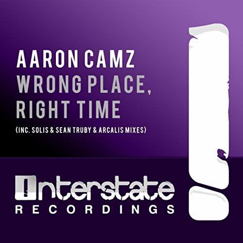 Aaron Camz
