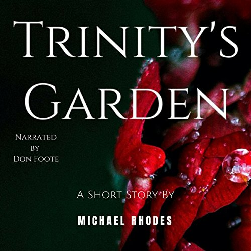 Trinity's Garden audiobook cover art