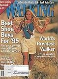 Walking Magazine, March April 1995 (Vol 11, No 2)
