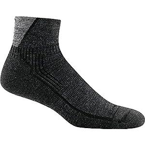 Darn Tough Hiker 1/4 Cushion Sock – Men's