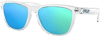Men's OO9245 Frogskins Asian Fit Rectangular Sunglasses