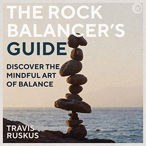 The Rock Balancer's Guide cover art