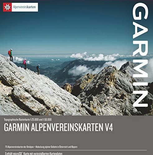 Garmin Alpenvereinskarten v4, W125648015