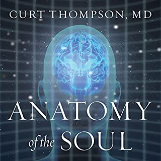 Anatomy of the Soul cover art