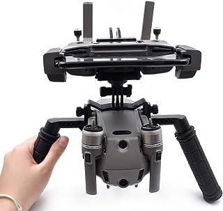 LtrottedJ Mavic 2 Two-Handed Handheld Gimbal Stabilizer for DJI Mavic 2 Pro & Zoom Drone