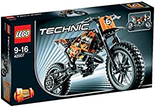 LEGO Technic 42007 Moto Cross Bike (Discontinued by manufacturer)