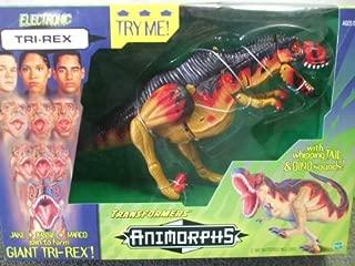 animorphs tri rex