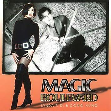 Lynda Trang Đài - Công Hùng - Magic Boulevard