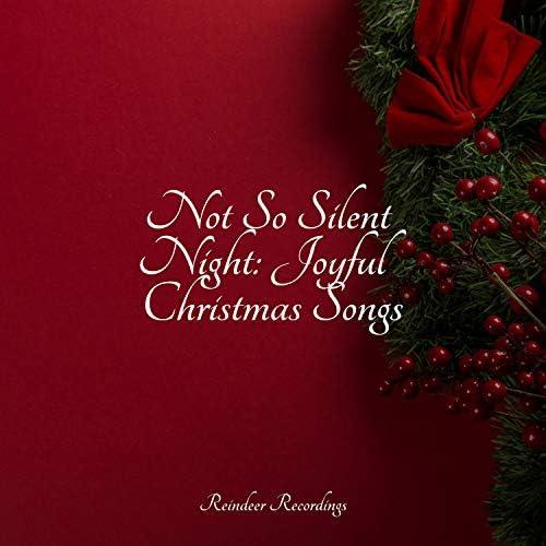 Santa Clause, Holiday Music Cast & Magic Winter