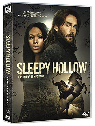 Sleepy Hollow Temporada 1 [DVD]