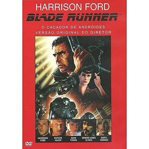 Blade Runner Vs Diretor [DVD]