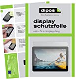 dipos I Screen Protector matte compatible with Medion