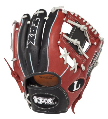 Louisville Slugger 11-Inch TPX Omaha Select Ball Glove (Left Hand Throw)