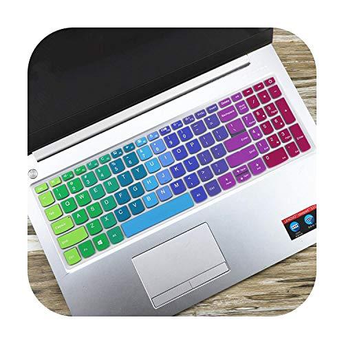 Cubierta del Teclado del Ordenador portátil para For Lenovo Ideapad 720s 15 720S-15IKBR 330 330-15ikb 330-15igm 330-15ast 330-15ich 330-15ikbr 15 6 -