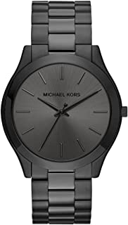 Michael Kors Mens MK8507 - Slim Runway