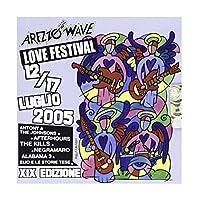 Arezzo Wave Love Festival 20