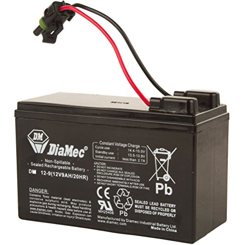 Hobie 12V Battery for Fish finder