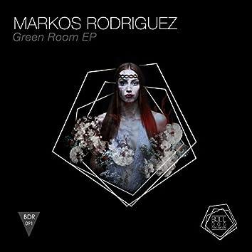 Green Room EP