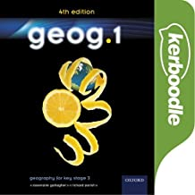 geog.1 Kerboodle Lessons, Resources, and Assessment
