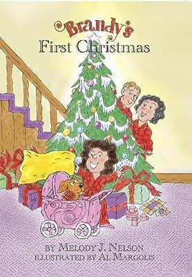 Brandy's First Christmas (Brandy & Andy)