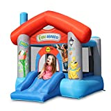 Happy Hop Gioco Gonfiabile Fun House Happy Air - 9215