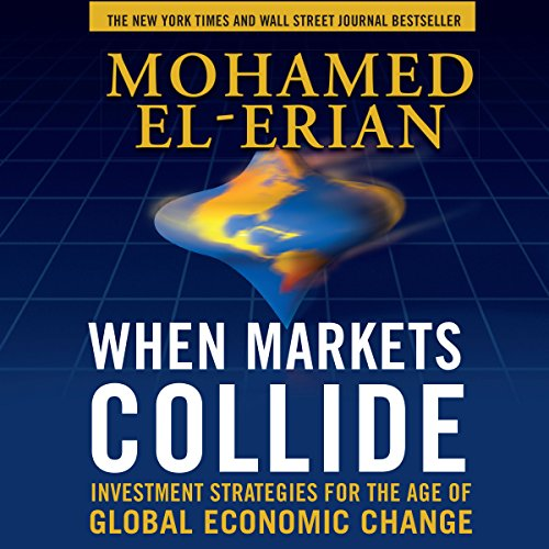 When Markets Collide audiobook cover art