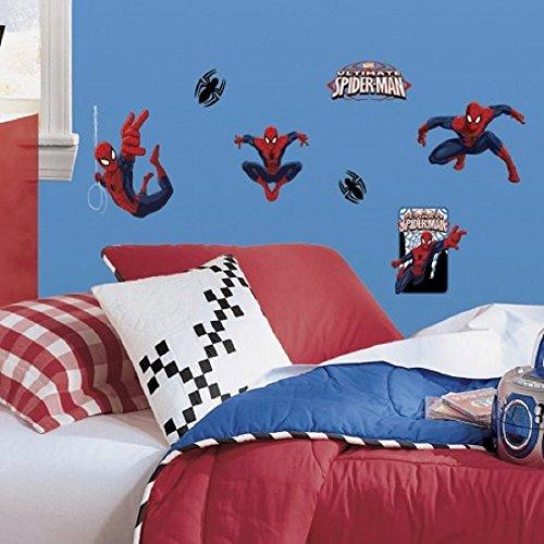 Bavaria Home Style Collection Sticker Mural décoratif de Haute qualité Motif Spiderman - Spiderman - Design Original