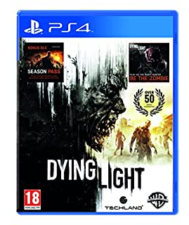 Dying Light Be the Zombie Edition Including Full Season Pass (Exclusive to Amazon.co.uk) (PS4) (B00R60CAVO) | Amazon price tracker / tracking, Amazon price history charts, Amazon price watches, Amazon price drop alerts