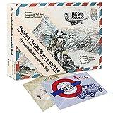 Hidden Games - Adventskalender - Professor Charlies Reise um die Welt - EIN Rätselspiel in 24 Episoden (Deutsche Edition)