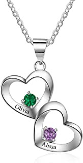 Best engraved pendants for couples Reviews