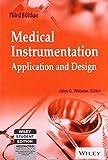 Medical Instrumentation: Application And Design, 3Rd Ed