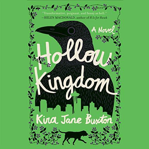 Hollow Kingdom                   De :                                                                                                                                 Kira Jane Buxton                               Lu par :                                                                                                                                 Robert Petkoff                      Durée : 10 h et 15 min     Pas de notations     Global 0,0